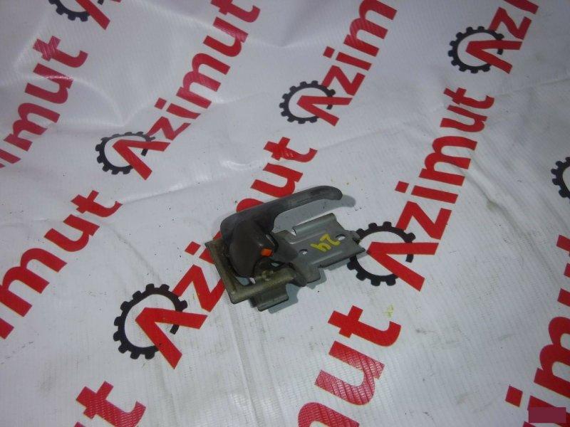 Ручка двери внутренняя Mazda Efini Ms8 MBEP задняя правая (б/у) 24