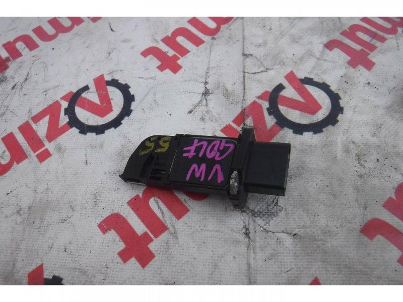 Датчик подачи воздуха Volkswagen Golf 1K1 AXX (б/у) 55 06F906461A