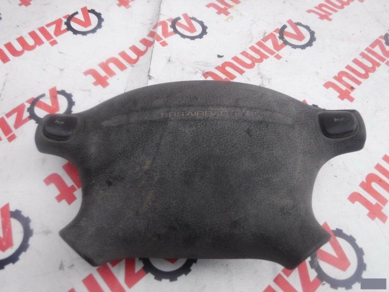 Airbag на руль Mazda Bongo Friendee SGLR WL (б/у) 27