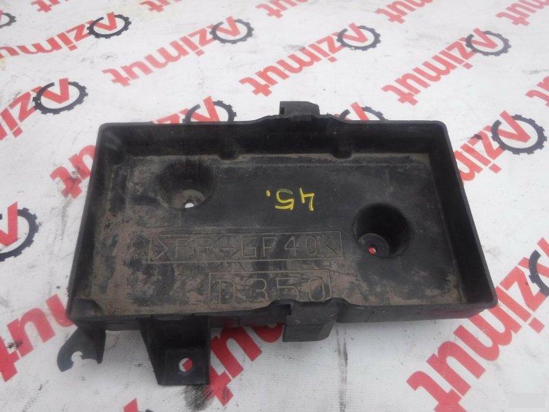Подставка под аккумулятор Mazda Demio DY3W (б/у) 45