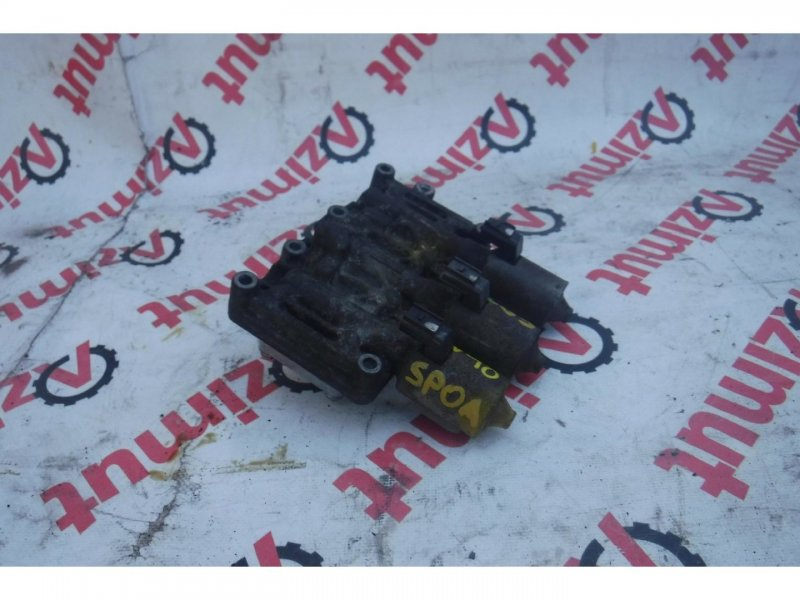 Акпп Honda Freed GB3 L15A (б/у) SPOA