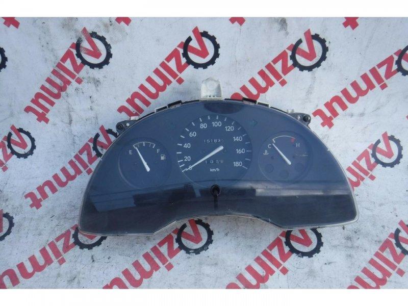 Спидометр Toyota Starlet EP85 4EFE 1995г. (б/у) 8320010892