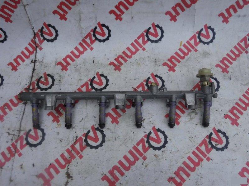Инжектор Toyota Mark Ii GX100 1GFE (б/у) 2325070120