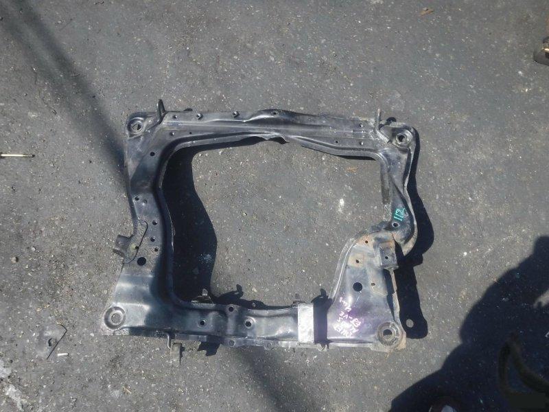 Балка под двс Toyota Duet M110A EJDE (б/у)