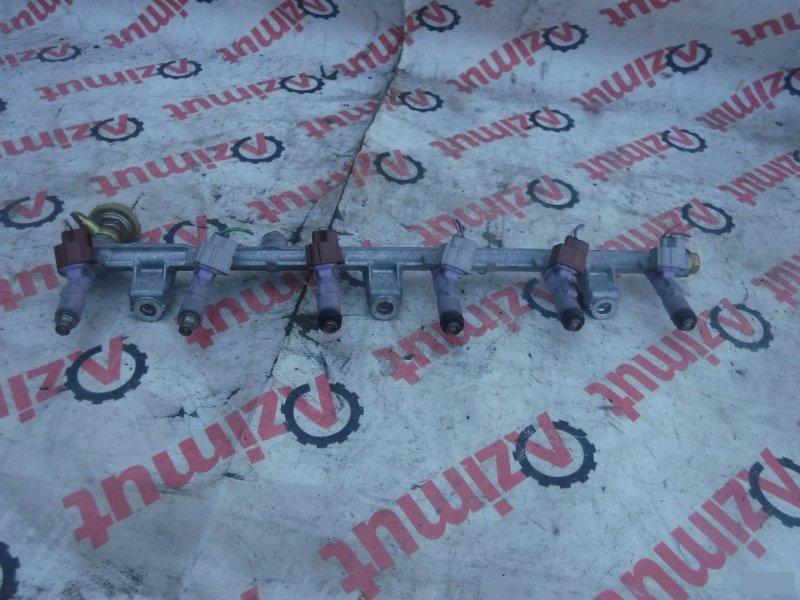 Инжектор Toyota Mark Ii GX110 1GFE (б/у) 2325070120