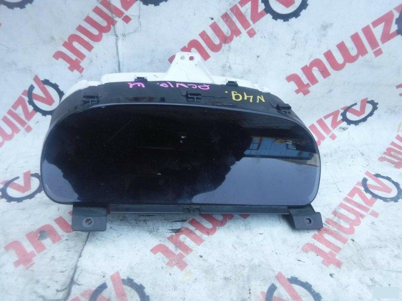 Спидометр Toyota Nadia ACN10 1AZFSE (б/у) 49 8380044600