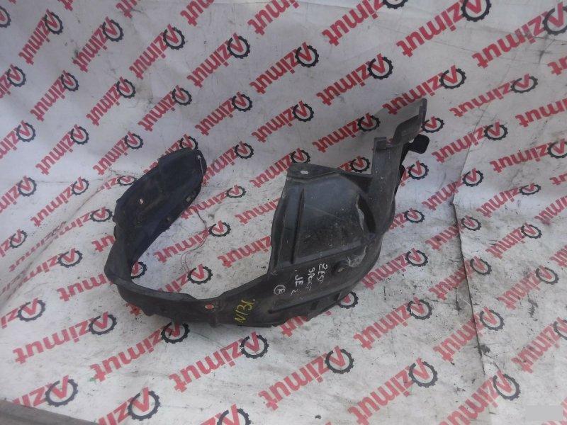 Подкрылок Honda Zest JE2 P07A передний правый (б/у) 131