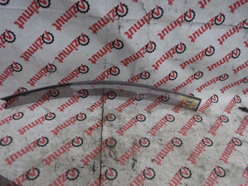 Ветровик Toyota Premio NZT260 передний левый (б/у) 5119