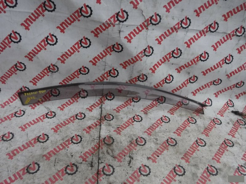 Ветровик Toyota Premio NZT260 передний правый (б/у) 5120