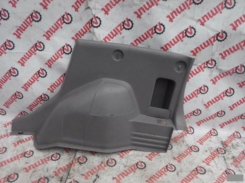 Обшивка багажника Nissan Cube Z10 задняя правая (б/у)