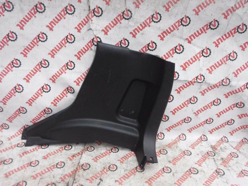 Обшивка багажника Nissan Dayz B21W задняя правая (б/у)