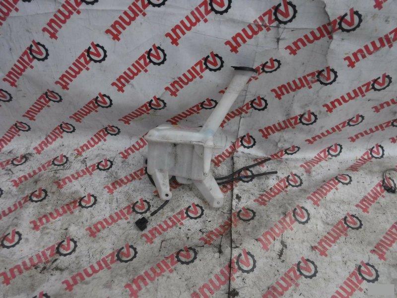 Бачок омывателя Toyota Ractis NSP120 1NRFE (б/у) 259