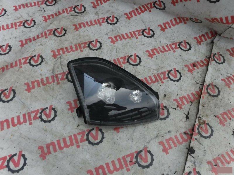 Габарит Toyota Land Cruiser Prado KZJ95 передний левый (б/у) 157