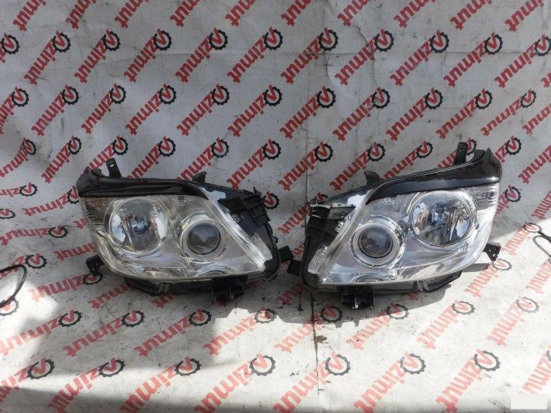 Фара Toyota Land Cruiser Prado GRJ150W 2TRFE 2009 передняя левая (б/у) 60156
