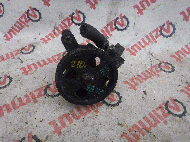 Гидроусилитель Toyota Corsa EL55 5EFE (б/у) 210