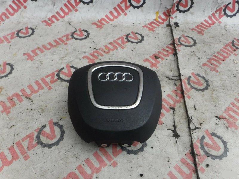 Airbag на руль Audi A3 8P (б/у)