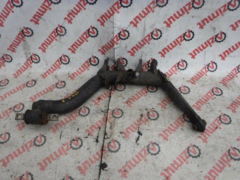 Рычаг Honda Civic EU3 D17A задний правый (б/у)