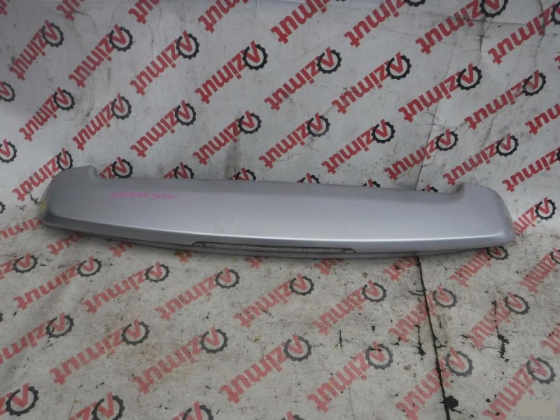 Спойлер Mitsubishi Airtrek CU2W задний (б/у)