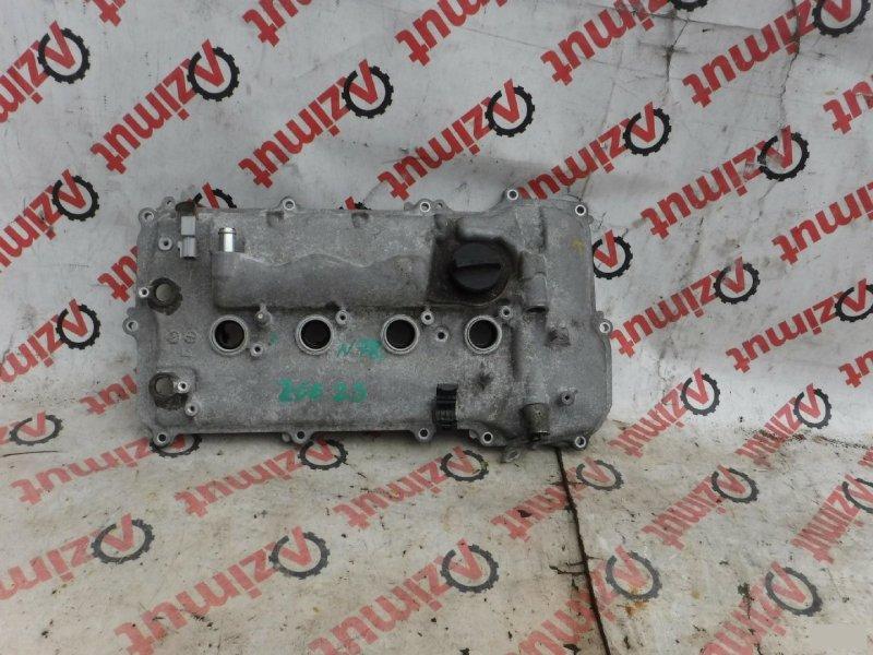 Клапанная крышка Toyota Wish ZGE25W 2ZRFAE (б/у) 78
