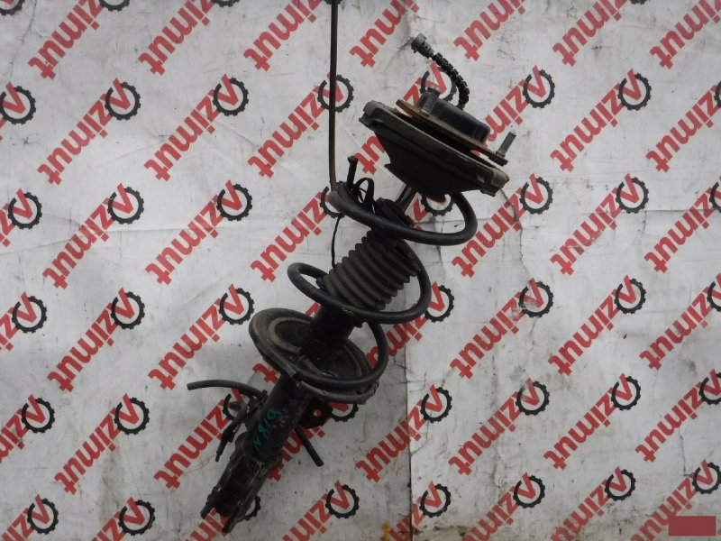 Стойка Toyota Ipsum ACM21W 2AZFE передняя правая (б/у) 819