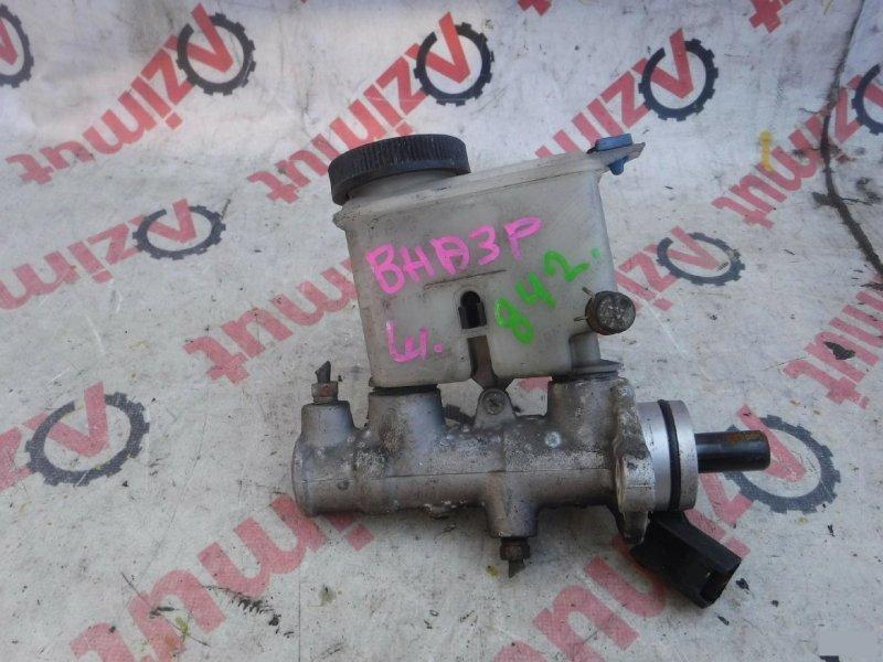 Главный тормозной цилиндр Mazda Familia BHA3P B3ME (б/у)