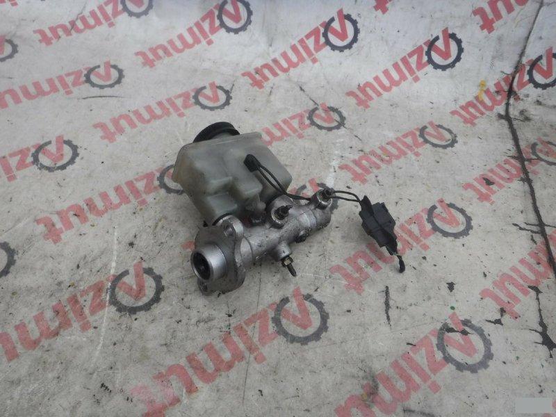 Главный тормозной цилиндр Mazda Familia BG6R B6 (б/у)