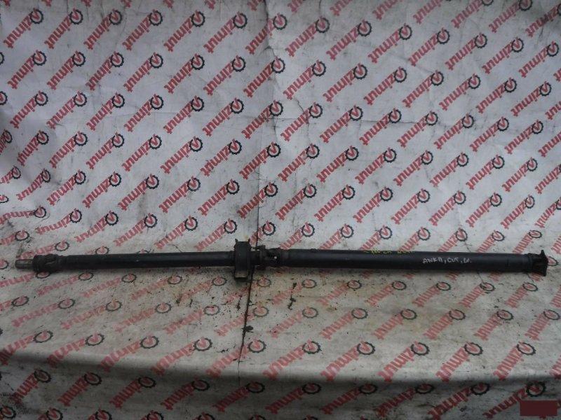 Карданный вал Nissan March ANK11 CGA3DE задний (б/у) 641