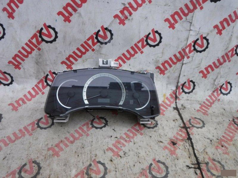 Спидометр Toyota Isis ANM10G 1AZFSE (б/у) 322 8380044C90A