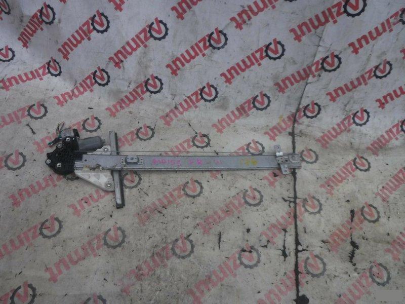 Стеклоподъемник Suzuki Solio MA15S передний правый (б/у) 176