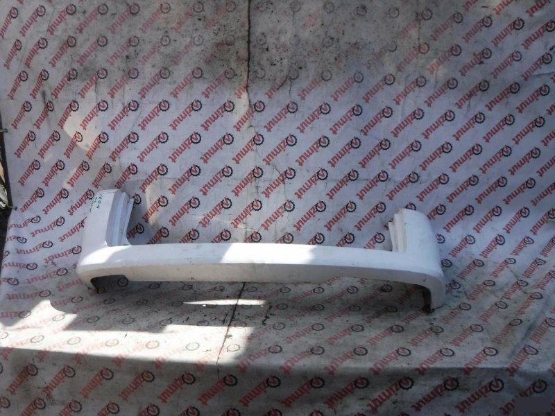 Бампер Nissan Serena TNC24 2004г. задний (б/у) 71