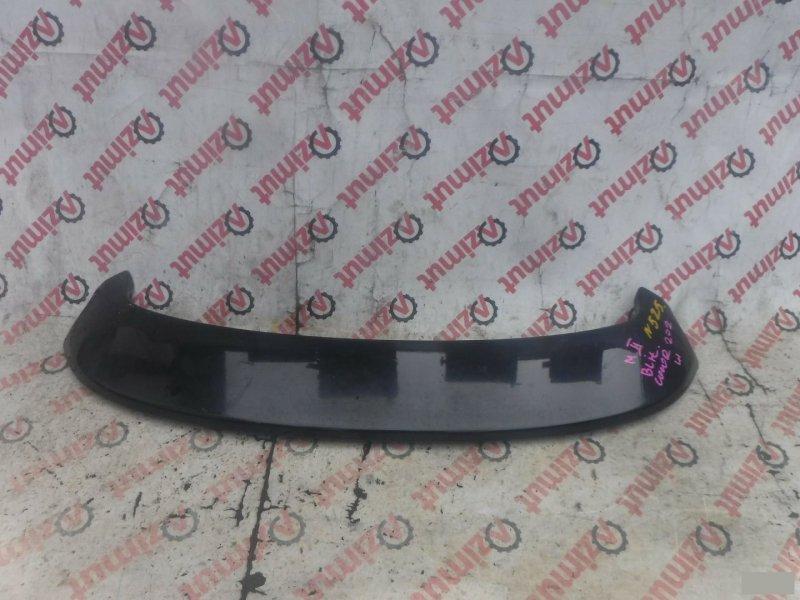 Спойлер Toyota Mark Ii Blit GX110 задний (б/у)