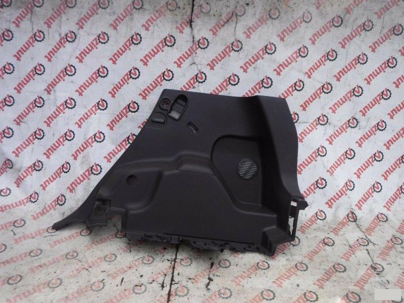 Обшивка багажника Toyota Porte NCP141 задняя правая (б/у) 102