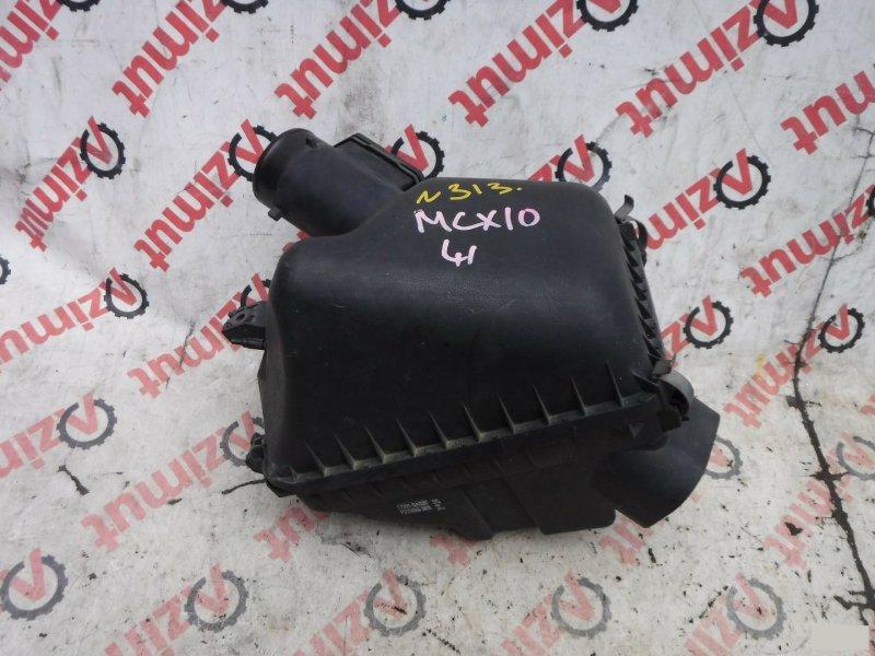Корпус воздушного фильтра Toyota Avalon MCX10 1MZFE (б/у) 313