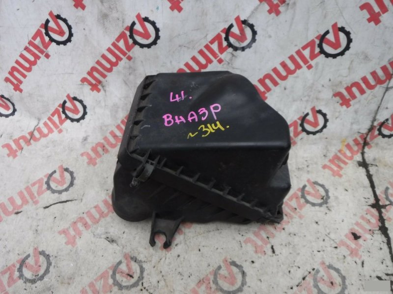 Корпус воздушного фильтра Mazda Familia BHA3P B3ME (б/у)
