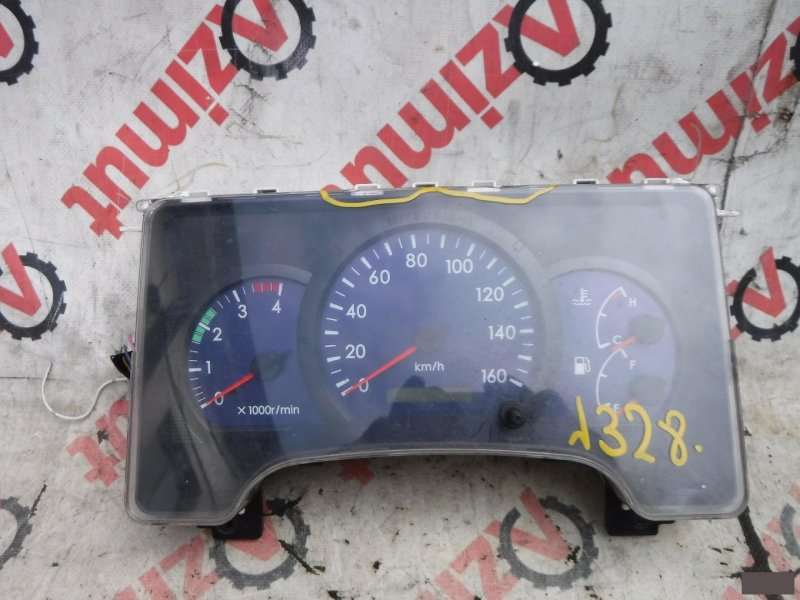 Спидометр Mitsubishi Canter FG72EC 4M51 (б/у) 328 MK387771