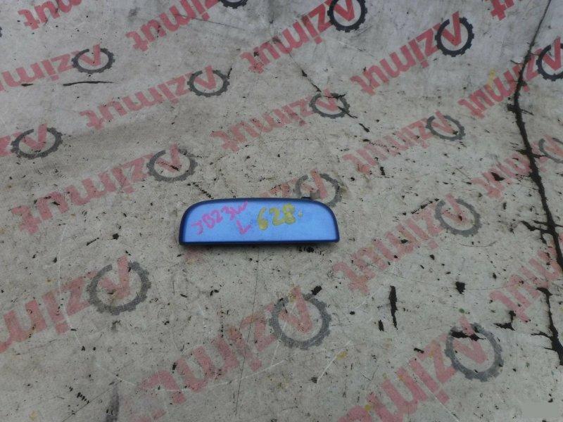 Ручка двери внешняя Suzuki Jimny JB23W левая (б/у) 628
