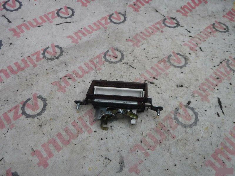 Ручка задней двери Toyota Vista Ardeo SV55 задняя (б/у)