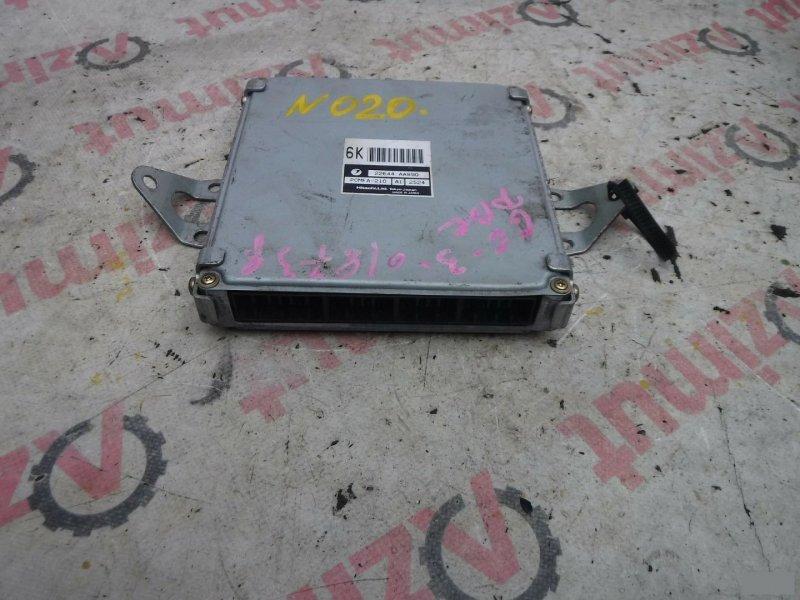 Блок управления efi Subaru Impreza GG3 EJ15 (б/у) 20 22644AA890