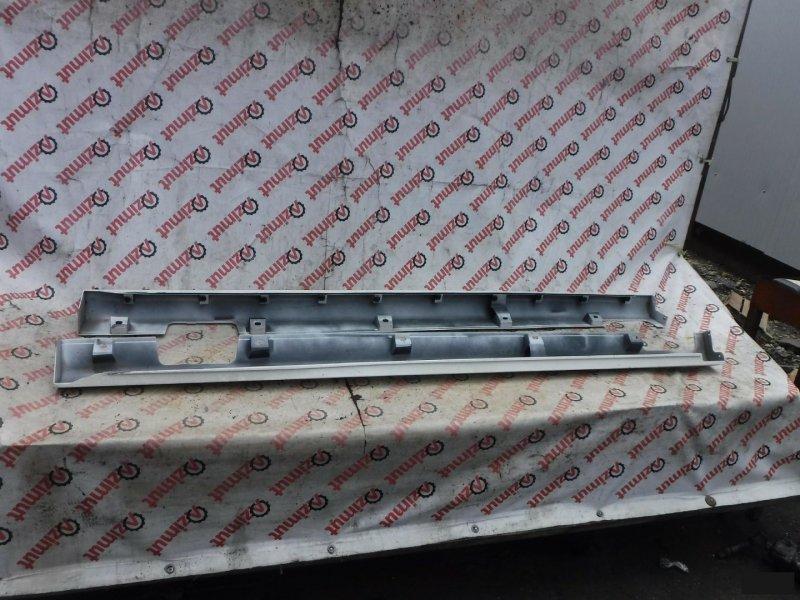 Порог Honda Odyssey RB1 2008г. (б/у) 223