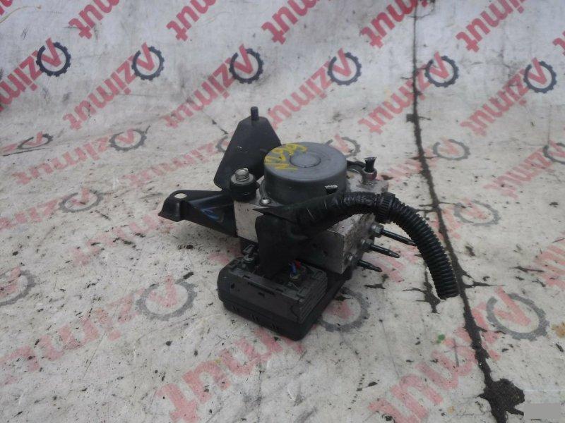 Блок abs Nissan Dayz Roox B21A 3B20 (б/у) 299 11604034270