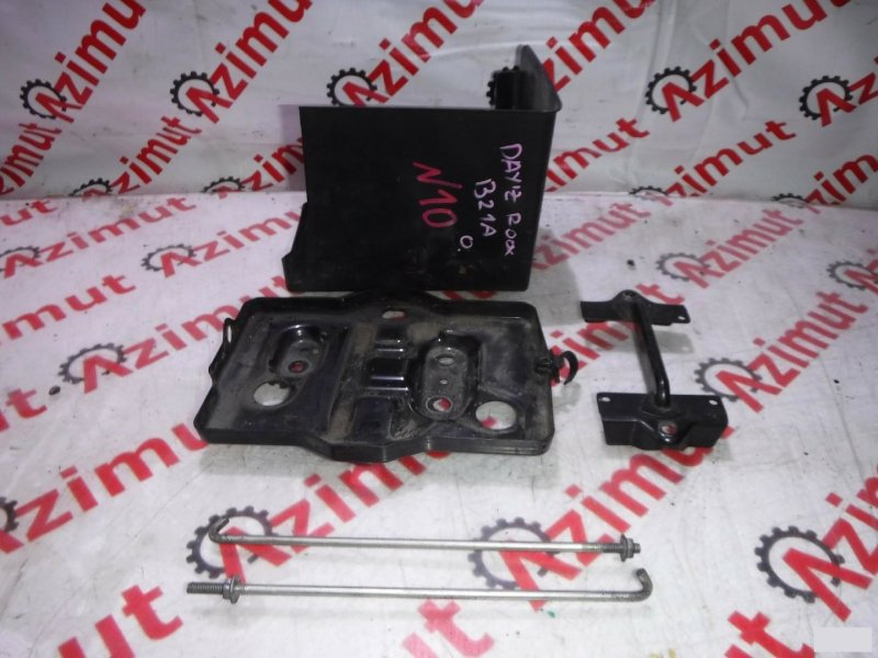 Подставка под аккумулятор Nissan Dayz Roox B21A (б/у) 10