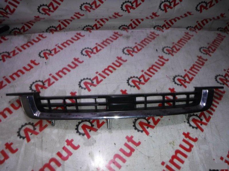 Решетка радиатора Nissan Presea R11 GA15DE (б/у) 62310 25Y00 721