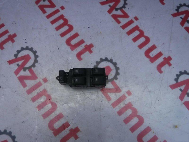 Пульт стеклоподъемника Toyota Rush J210E 3SZVE передний правый (б/у) 141