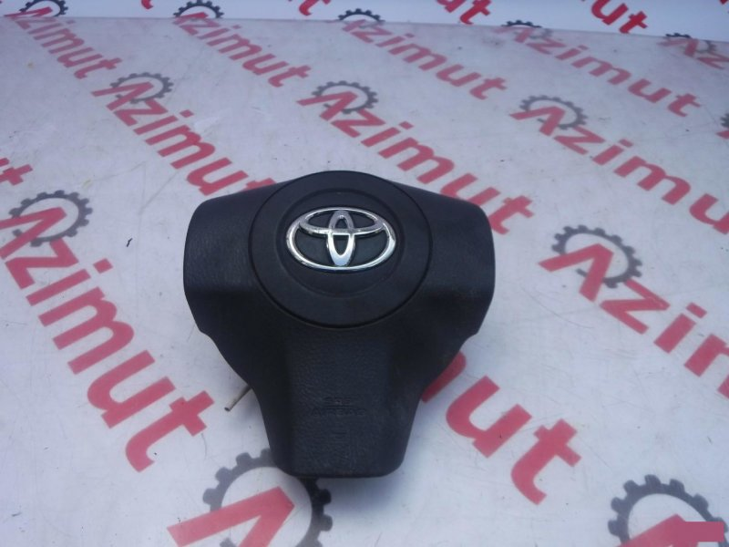 Airbag на руль Toyota Vanguard ACA33W 2AZFE 2009г. (б/у)
