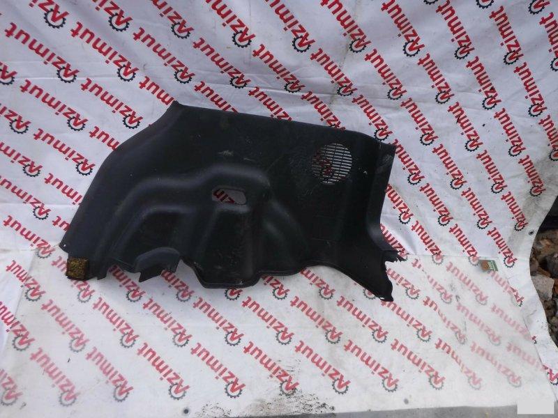 Обшивка багажника Toyota Raum EXZ15 5EFE задняя правая (б/у) 104