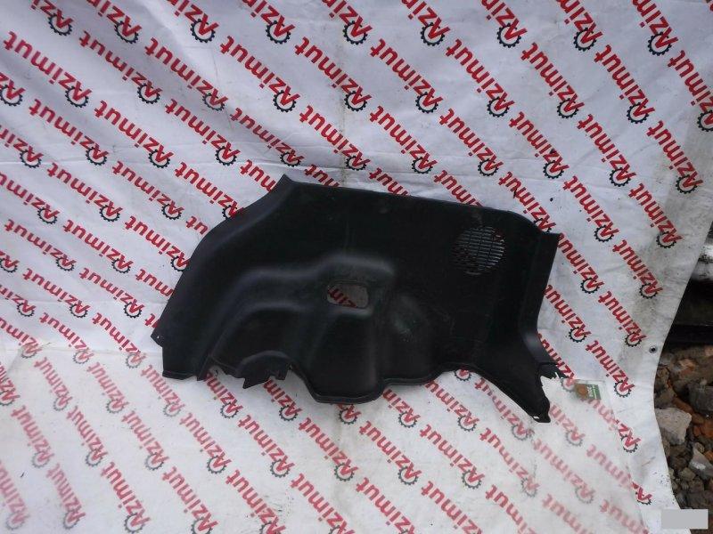 Обшивка багажника Toyota Raum EXZ15 5EFE задняя правая (б/у) 107