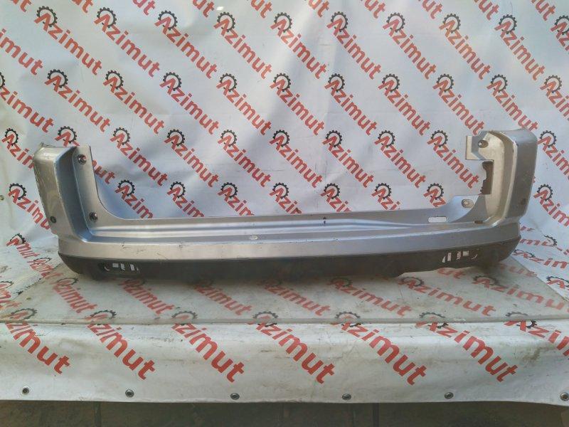 Бампер Honda Cr-V RD5 2005 задний (б/у) 669