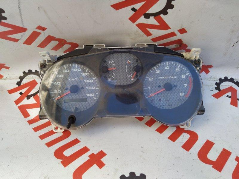 Спидометр Toyota Rav4 SXA16 3SFE 1998 (б/у) 83800-42360