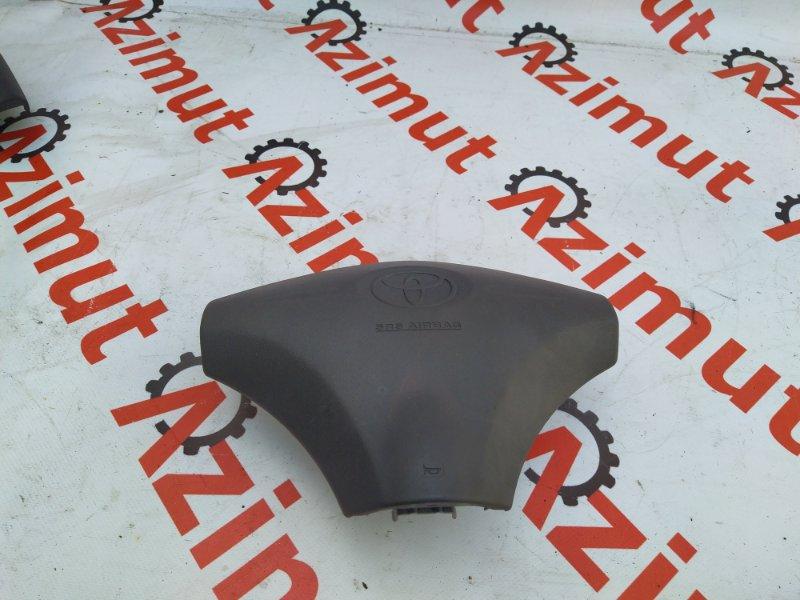 Airbag на руль Toyota Probox NCP50 2012 (б/у)