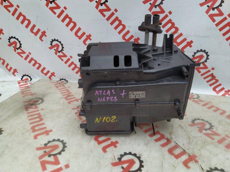 Печка Nissan Atlas N6F23 TD25 (б/у) 102